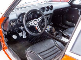Tweedehands Nissan Datsun 240Z 1973 occasion