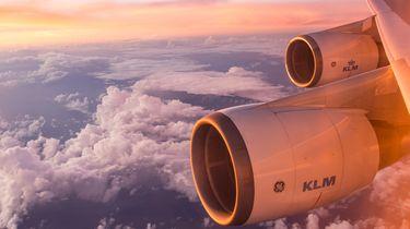 klm, staatssteun, co2, reizen, vliegen, voorwaarden