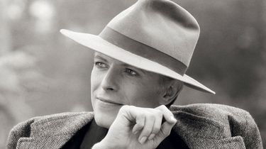 Terry O'Neill - David Bowie, Los Angeles 1975 - Courtesy Eduard Planting Gallery (1)