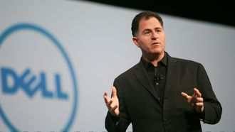 michael dell, miljardenbedrijf, lessen, computer, 1000 dollar