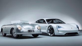 Porsche, synthetische, brandstof, eFuel, elektrische auto