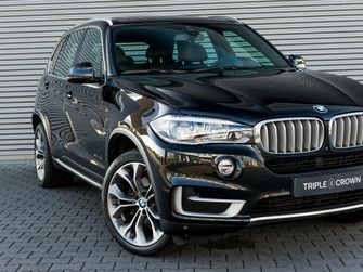 Tweedehands BMW X5 xDrive40e 2015 occasion