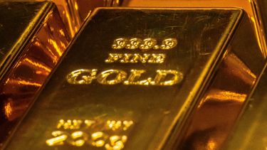 investeren, goud, Bart Brands, Gold Republic