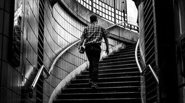traplopen, bewegen als het nieuwe normaal, oefeningen, hardlopen
