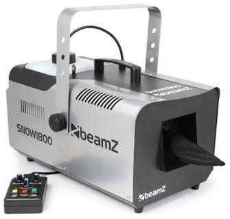 gadgets, sneeuw, sneeuwmachine