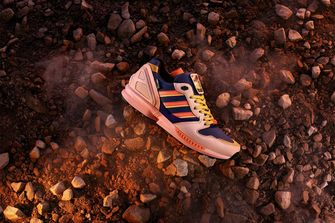 adidas, zx 500 national parks, sneakers