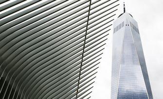 One World Trade Center, wikimedia, ground zero master plan, 9 11, 11 september, architectuur