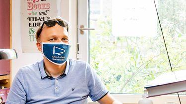 Arjen Lubach Mark Rutten horecasluiting Zondag met Lubach