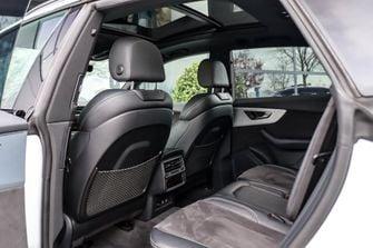 Tweedehands Audi Q8 2018 occasion