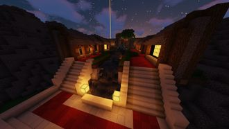 gala at home, minecraft