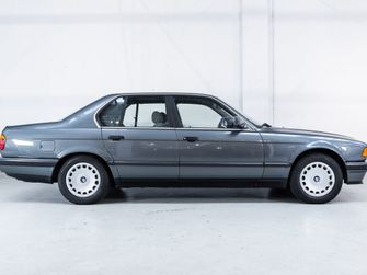 Tweedehands BMW 7 Serie 730i 1990 occasion