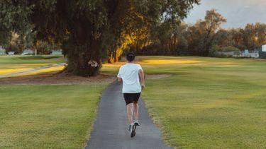 wat eten voor hardlopen 's morgens?