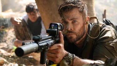 Best bekeken Netflix Original films ooit Extraction Chris Hemsworth Netflix