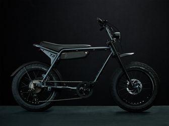 SUPER73-ZX, e-bike, elektrische fiets