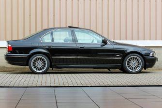 Tweedehands BMW 530d Sedan 2001 occasion