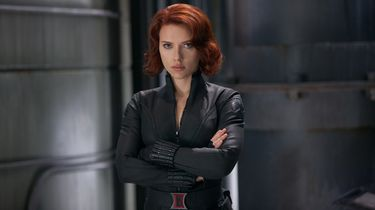 black widow, trailer, scarlett johansson