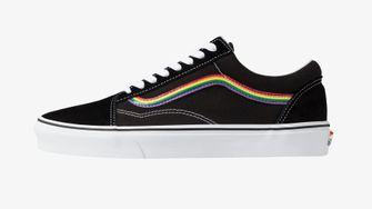 vans pride old skool, nieuwe sneakers, releases, week 20, pride month