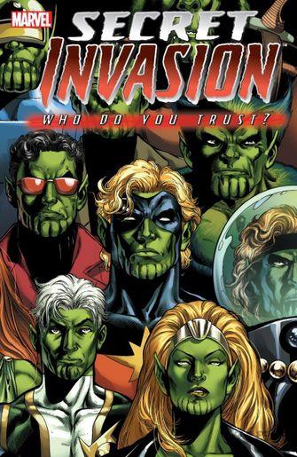 Secret Invasion: Marvel strikt grote Game of Thrones-ster