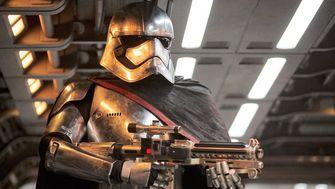 Star Wars personages Disney+ series