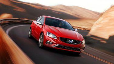 Tweedehands moderne en sportieve auto's van Volvo