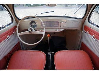 Tweedehands Volkswagen Kever 1200 1957 occasion