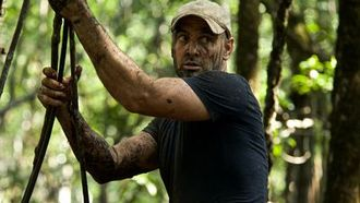 Ed Stafford Discovery