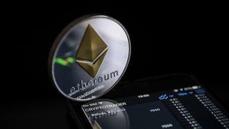 Ethereum bitcoin cryptomunt