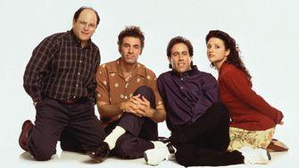Seinfeld Sitcom Netflix