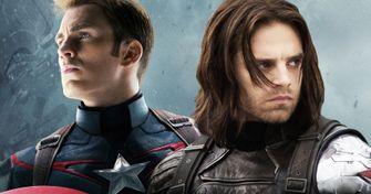 Captain America en Bucky Barnes zijn (niet) ouder dan je denkt