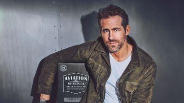 Ryan Reynolds verkoopt Aviation Gin