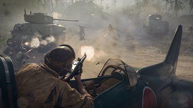 Eerste gameplay Call of Duty: Vanguard belooft brute oorlogsactie
