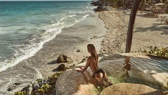 Hot on Instagram: Sandra Kubicka