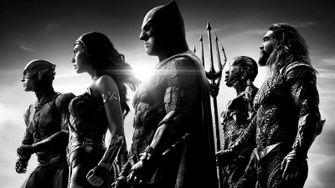 Verrrassing: Zack Snyder dropt nóg een ultiemere Justice League