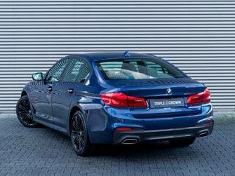 Tweedehands BMW 5 Serie 540i 2017 occasion