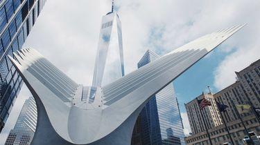 world trade center transportation hub, oculus, new york, wikimedia, ground zero master plan, 9 11, 11 september, architectuur, 9 11