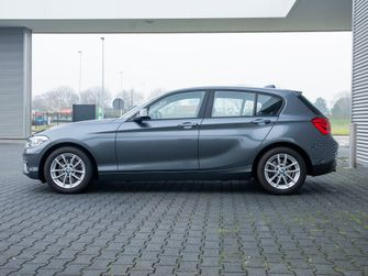 Tweedehands BMW 1 Serie 118i 2017 occasion