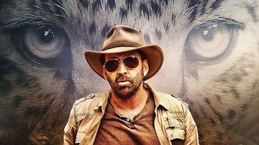 Nicolas Cage Tiger King Joe Exotic