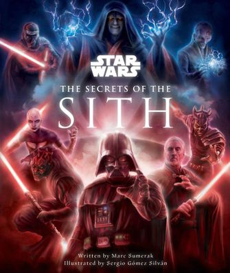 Star Wars gaat dit jaar de duistere geheimen van de Sith onthullen