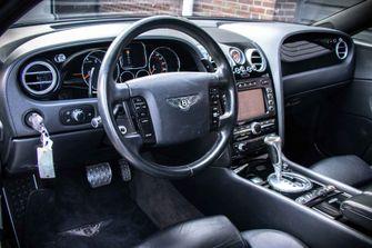 Tweedehands Bentley Continental 2005 occasion