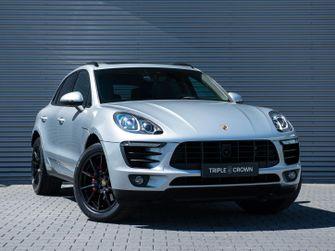 Tweedehands Porsche Macan S 2014 occasion