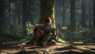 The Last of Us Part II, review, beste game 2020