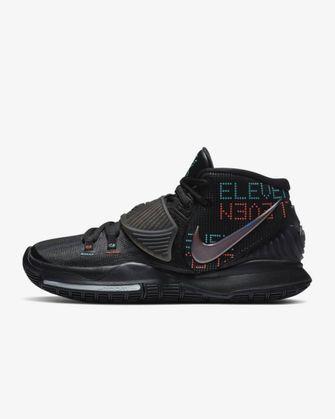 nike kyrie 6, sneakers, week 34
