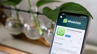 whatsapp, nieuwe functies, qr code, animated stickers