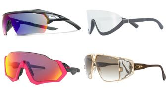zonnebril, zonnebrillen, stijlen, trends, zomer, 2019