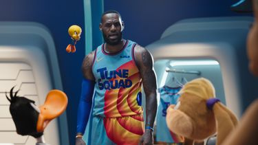 Tune Squad, nike, space jam a new legacy, lebron james, collectie, sneakers