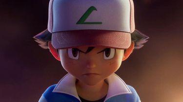 Pokémon: Mewtwo Strikes Back— Evolution Netflix