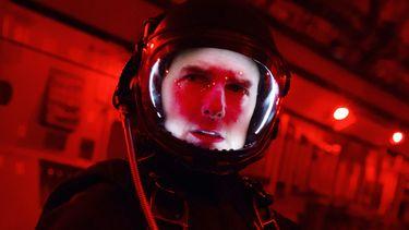 De race is begonnen: kan Tom Cruise van Rusland winnen in de ruimte?