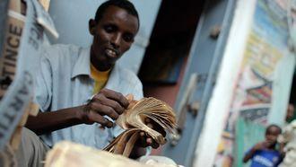 beleggen, gevaarlijkste beurs, wereld, somalie, pirate stock exchange