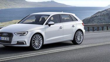 Audi A3 is een van de populairste occasion met airco