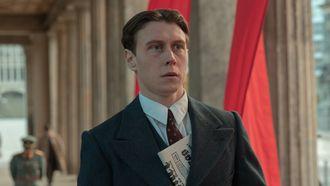 Munich: Netflix onthult ambitieuze oorlogsfilm met 1917-ster